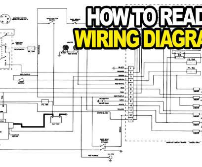 Electrical Panel Wiring Techniques Popular How To Read An Electrical Wiring Diagram Youtube Rh Youtube, Electrical Panel Wiring Electric Breaker Images