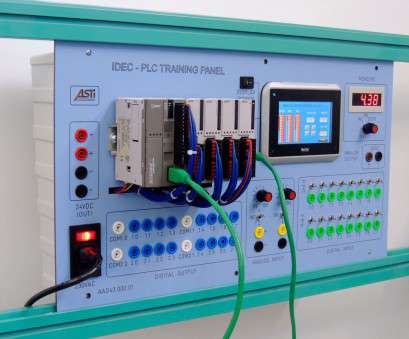 electrical panel wiring training Asti Automation on Twitter: