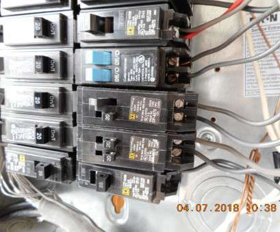electrical panel wiring training Electrical Panel Inspection Training Video