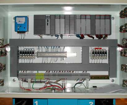 electrical panel wiring training PLC Training Course Ensures Great Career, PLC, Pinterest Electrical Panel Wiring Training Cleaver PLC Training Course Ensures Great Career, PLC, Pinterest Pictures