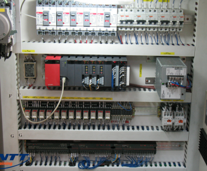 electrical panel wiring training Programmable Logic Controller Basics -, Training Electrical Panel Wiring Training Most Programmable Logic Controller Basics -, Training Images