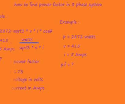 electrical power cable size calculator how to calculate power factor in 3 phse system, electrical formulas, calculations, YouTube Electrical Power Cable Size Calculator Fantastic How To Calculate Power Factor In 3 Phse System, Electrical Formulas, Calculations, YouTube Solutions