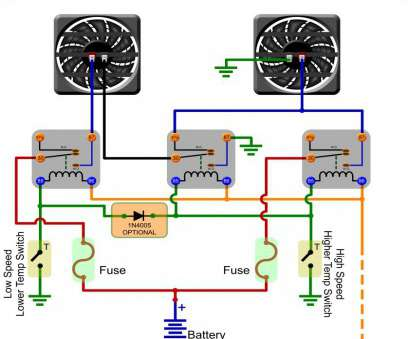 electrical relay wiring diagram Two Speed Automatic, Relay Wiring 840x At Wiring Diagram, Electric Fan Electrical Relay Wiring Diagram Professional Two Speed Automatic, Relay Wiring 840X At Wiring Diagram, Electric Fan Images