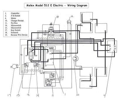 electrical key switch wiring diagram Ezgo Electric Cart Ignition Switch Wiring Diagram Data At Golf Electrical, Switch Wiring Diagram Perfect Ezgo Electric Cart Ignition Switch Wiring Diagram Data At Golf Galleries