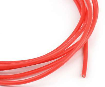 electrical wire cable types ... Lovely 5m Flexible Stranded Silicone Rubber Wire Cable 18awg Gauge Od 2, Types Of Electrical Electrical Wire Cable Types Top ... Lovely 5M Flexible Stranded Silicone Rubber Wire Cable 18Awg Gauge Od 2, Types Of Electrical Collections