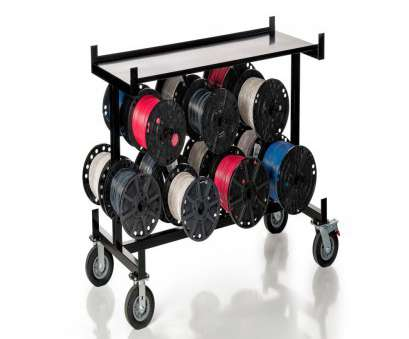 electrical wire cart Southwire Electrical Extra-Large Cable, Wire Serivce Tool Cart with Portable Workbench Electrical Wire Cart Nice Southwire Electrical Extra-Large Cable, Wire Serivce Tool Cart With Portable Workbench Galleries