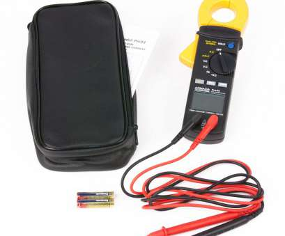electrical wire clamp Troubleshooting Multimeter, 2-Wire Underground Cable Systems. Electrical troubleshooting Electrical Wire Clamp Best Troubleshooting Multimeter, 2-Wire Underground Cable Systems. Electrical Troubleshooting Galleries