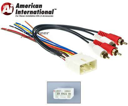 electrical wire color code hong kong Details about Toyota, Stereo CD Player Wiring Harness Wire Aftermarket Radio Install Electrical Wire Color Code Hong Kong Perfect Details About Toyota, Stereo CD Player Wiring Harness Wire Aftermarket Radio Install Solutions