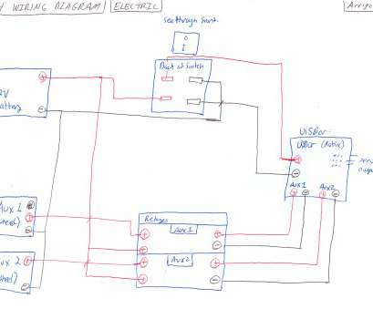 Ups Wiring Diagrams - List of Wiring Diagrams on