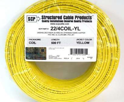 electrical wire colors yellow Security / Burglar Alarm Cable 22/4 Stranded Yellow 500ft: Amazon.in: Home & Kitchen Electrical Wire Colors Yellow Top Security / Burglar Alarm Cable 22/4 Stranded Yellow 500Ft: Amazon.In: Home & Kitchen Collections