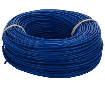Electrical Wire Colours India Most Anchor Insulated Copper, Cable, Sq Mm Wire (Blue): Amazon.In: Amazon.In Collections