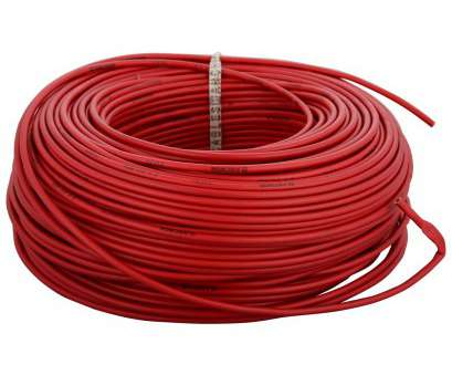 Electrical Wire Colours India Simple Anchor Insulated Copper, Cable, Sq Mm Wire (Red): Amazon.In: Amazon.In Photos
