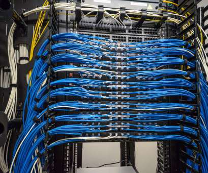 electrical wire colours ireland Simple tips to keep your server racks, comms cabinets tidy Electrical Wire Colours Ireland Practical Simple Tips To Keep Your Server Racks, Comms Cabinets Tidy Photos