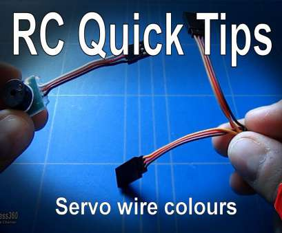 electrical wire colours sa RC Quick Tip: Understanding, Servo Wire Colours 18 Creative Electrical Wire Colours Sa Ideas