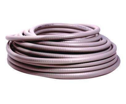 Electrical Wire Conduit Types Creative 3/4, X, Ft. Ultratite Liquidtight Flexible Non-Metallic PVC Galleries