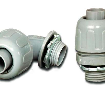 Electrical Wire Conduit Types Fantastic Item # 500002, NMUA Connectors, Type B Liquid-Tight Flexible Non Ideas