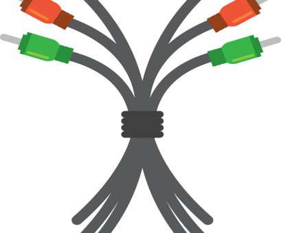 electrical wire connection colors Plug wire cable different colors vector image on VectorStock Electrical Wire Connection Colors Top Plug Wire Cable Different Colors Vector Image On VectorStock Collections