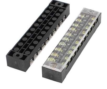 electrical wire connector bar 2, 600V, 10P Dual, Electric Barrier Terminal Block Wire Connector, 1 of 2Only 1 available, More Electrical Wire Connector Bar Brilliant 2, 600V, 10P Dual, Electric Barrier Terminal Block Wire Connector, 1 Of 2Only 1 Available, More Galleries