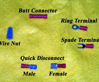 electrical wire connector sizes Electrical Connections, DI Tech DIcoded Electrical Wire Connector Sizes Practical Electrical Connections, DI Tech DIcoded Solutions