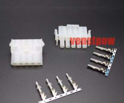 electrical wire connectors kit 10, 5, way Electrical Wire Connector Plug 63080 6.3mm pitch connectors, (Housing+Terminal) (42021 42022), car Electrical Wire Connectors Kit Most 10, 5, Way Electrical Wire Connector Plug 63080 6.3Mm Pitch Connectors, (Housing+Terminal) (42021 42022), Car Images