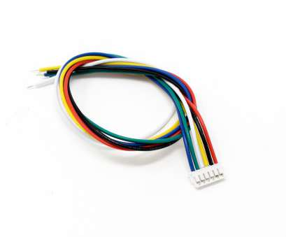 electrical wire connectors online india JST SH 6-pin Connectors (1.0mm, spacing with 200mm wires) Electrical Wire Connectors Online India Nice JST SH 6-Pin Connectors (1.0Mm, Spacing With 200Mm Wires) Photos