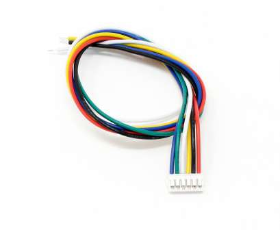 electrical wire connectors online india JST SH 6-pin Connectors (1.0mm, spacing with 200mm wires) Electrical Wire Connectors Online India New JST SH 6-Pin Connectors (1.0Mm, Spacing With 200Mm Wires) Pictures