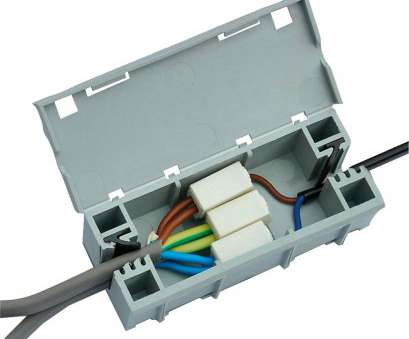 electrical wire connectors screwfix Wagobox Light Junction Box, Custom Install, Pinterest, Junction Electrical Wire Connectors Screwfix Fantastic Wagobox Light Junction Box, Custom Install, Pinterest, Junction Pictures