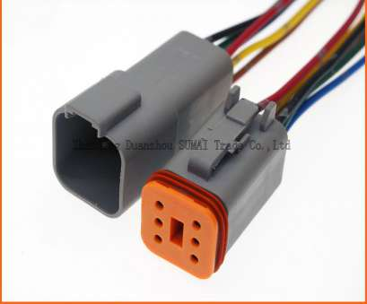 electrical wire connectors shark tank 2 Pairs Deutsch DT06-6S, DT04-6P 6Pin Engine/Gearbox waterproof electrical connector with cable, car,bus,motor,truck etc Electrical Wire Connectors Shark Tank Most 2 Pairs Deutsch DT06-6S, DT04-6P 6Pin Engine/Gearbox Waterproof Electrical Connector With Cable, Car,Bus,Motor,Truck Etc Images