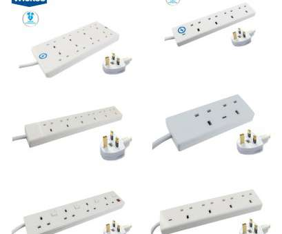 electrical wire connectors wickes Wickes, 6 8 Gang Extension Lead Surge Protected / Individual Switched w/13A Fuse, UK Plug, BS1363/A certified Electrical Wire Connectors Wickes Nice Wickes, 6 8 Gang Extension Lead Surge Protected / Individual Switched W/13A Fuse, UK Plug, BS1363/A Certified Pictures