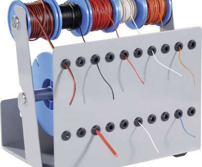 electrical wire dispenser Cable dispenser