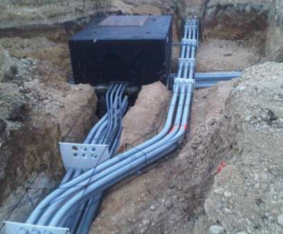electrical wire duct Electrical Construction, Elk Electric Electrical Wire Duct Perfect Electrical Construction, Elk Electric Pictures