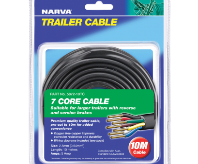 electrical wire red green black 5A 2.5MM 7 CORE TRAILER CABLE (10M)Black; Red; Green; Yellow; Blue; White; Brown Electrical Wire, Green Black Brilliant 5A 2.5MM 7 CORE TRAILER CABLE (10M)Black; Red; Green; Yellow; Blue; White; Brown Collections