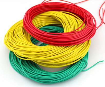 electrical wire red green black Multicolored wire cable / thin wire / red, black, green, blue lines /, copper stranded/, toy accessories/technology mod-in Parts & Accessories from Electrical Wire, Green Black Best Multicolored Wire Cable / Thin Wire / Red, Black, Green, Blue Lines /, Copper Stranded/, Toy Accessories/Technology Mod-In Parts & Accessories From Ideas
