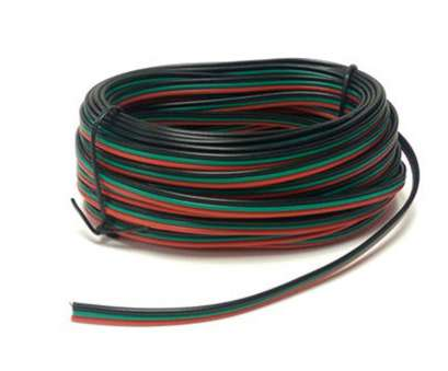 electrical wire red green black Point Motor Wire (Red/Green/Black), Tripled, x 0.15) Electrical Wire, Green Black Professional Point Motor Wire (Red/Green/Black), Tripled, X 0.15) Images