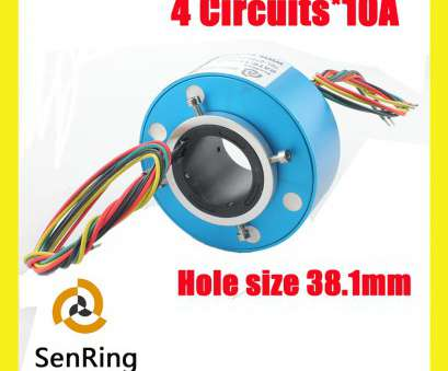 electrical wire hole size Electrical rotary connector SENRING slip ring 4 wires/contact, of bore size 38.1mm-in Cables from Consumer Electronics on Aliexpress.com, Alibaba Group Electrical Wire Hole Size Most Electrical Rotary Connector SENRING Slip Ring 4 Wires/Contact, Of Bore Size 38.1Mm-In Cables From Consumer Electronics On Aliexpress.Com, Alibaba Group Collections