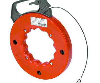 electrical wire puller 50, Fish Tape Electrical Wire Puller Top 50, Fish Tape Ideas