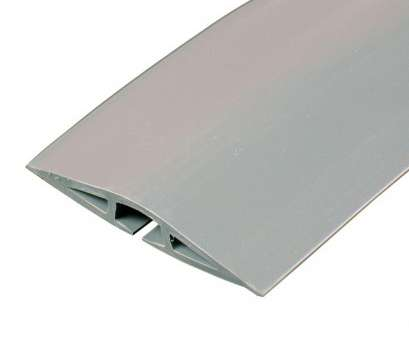 electrical wire raceway Corduct 5, 1-Channel Over-Floor Cord Protector, Gray Electrical Wire Raceway Brilliant Corduct 5, 1-Channel Over-Floor Cord Protector, Gray Collections
