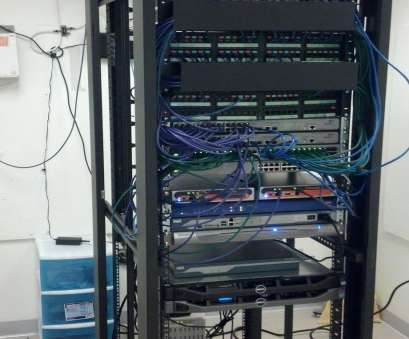 electrical wire rack system Cable management, all-in-one 4-post rack? : sysadmin Electrical Wire Rack System Most Cable Management, All-In-One 4-Post Rack? : Sysadmin Photos