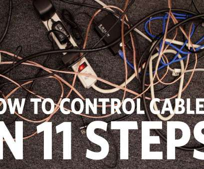 electrical wire rack system Easy Cable Management: Control Your Cables in 11 Steps Electrical Wire Rack System Practical Easy Cable Management: Control Your Cables In 11 Steps Pictures