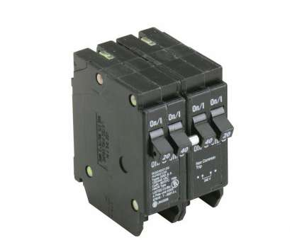 electrical wire size for 40 amp breaker Eaton BR 1-40, 2 Pole, 2-20, 1 Pole BQ (Independent Trip) Quad Circuit Breaker Electrical Wire Size, 40, Breaker Creative Eaton BR 1-40, 2 Pole, 2-20, 1 Pole BQ (Independent Trip) Quad Circuit Breaker Pictures