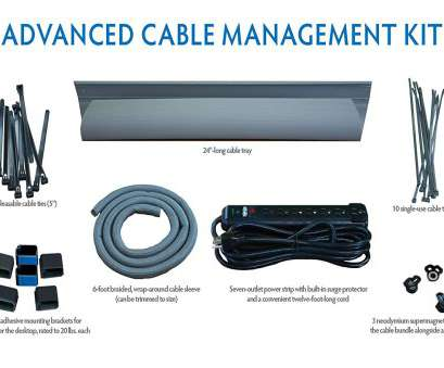 electrical wire box size Amazon.com : iMovR Cable Management, for Standing Desk (Advanced Kit, Silver) : Office Products Electrical Wire, Size Top Amazon.Com : IMovR Cable Management, For Standing Desk (Advanced Kit, Silver) : Office Products Collections