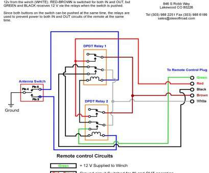 electrical wire size and uses 120v electric winch switch wiring diagrams diagram inside wellread me rh wellread me Winch Electrical Wire Size Ramsey Winch Wiring Diagram Electrical Wire Size, Uses Popular 120V Electric Winch Switch Wiring Diagrams Diagram Inside Wellread Me Rh Wellread Me Winch Electrical Wire Size Ramsey Winch Wiring Diagram Ideas