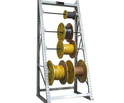 electrical wire spool rack Large Cord & Cable Reel Rack 10 Nice Electrical Wire Spool Rack Galleries