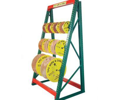 electrical wire spool rack A-Frame Cable Reel Rack Electrical Wire Spool Rack Simple A-Frame Cable Reel Rack Photos