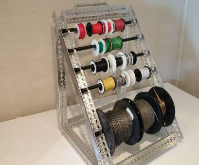electrical wire spool rack Wire Spool Rack, Bithead's Blog Electrical Wire Spool Rack Professional Wire Spool Rack, Bithead'S Blog Images