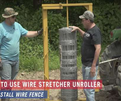 electrical wire stretcher How To Install a Wire Fence Electrical Wire Stretcher New How To Install A Wire Fence Collections