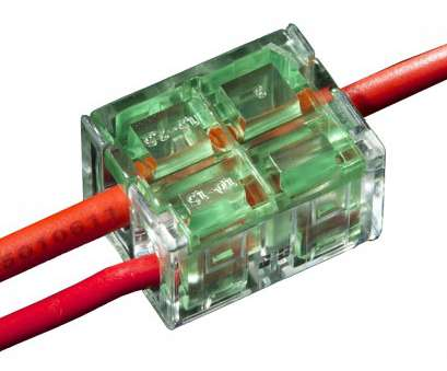 electrical wire t connectors T Shape Quick Circuit Clamp Electric Wire Splitter Connector 15 Electrical Wire T Connectors Practical T Shape Quick Circuit Clamp Electric Wire Splitter Connector 15 Galleries