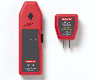 electrical wire tracer amazon Amprobe BT-120 Circuit Breaker Tracer: Voltage Testers: Amazon.com: Home Improvement Electrical Wire Tracer Amazon Fantastic Amprobe BT-120 Circuit Breaker Tracer: Voltage Testers: Amazon.Com: Home Improvement Collections