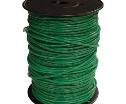 electrical wire type thw Southwire, ft. 10/2 Solid CU, Submersible Well Pump Wire Electrical Wire Type Thw Perfect Southwire, Ft. 10/2 Solid CU, Submersible Well Pump Wire Galleries