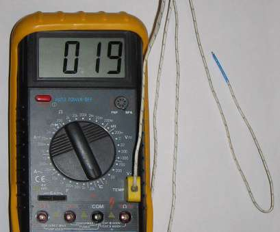 electrical wire types wikipedia Thermocouple, Wikipedia Electrical Wire Types Wikipedia Perfect Thermocouple, Wikipedia Photos